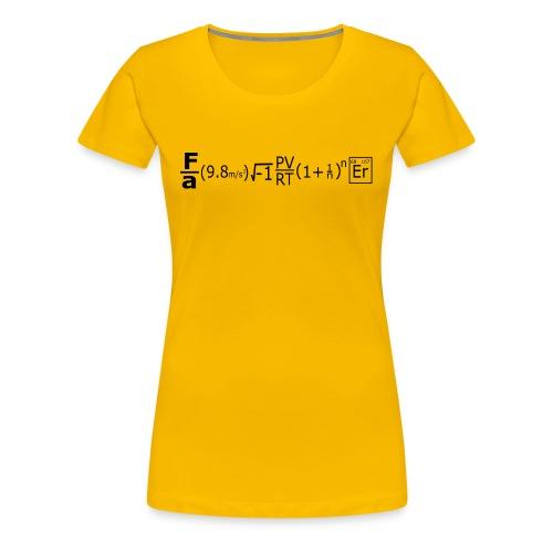 Mgineer - Women's Premium T-Shirt