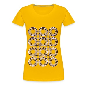 Magic Wheels - Women's Premium T-Shirt