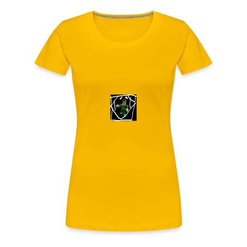 Inked5bb22bf05d4e59faf3ec867d9d69f4a7 LI - Women's Premium T-Shirt