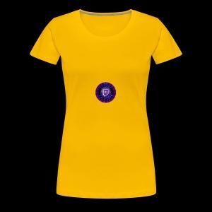 The Speedy Talk Show - Women's Premium T-Shirt