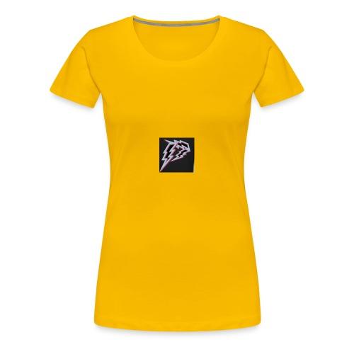 Powerclothing - Women's Premium T-Shirt