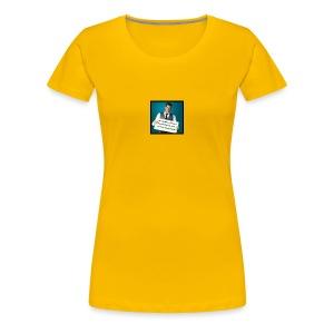 Salman khan shayri photo - Women's Premium T-Shirt