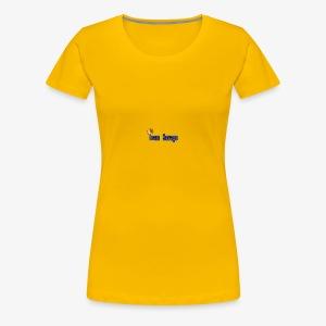 Design Get Your T Shirt 1510290801454 1 - Women's Premium T-Shirt