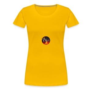 PYRO MERCH - Women's Premium T-Shirt