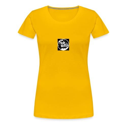 FaZe Nation shirt - Women's Premium T-Shirt
