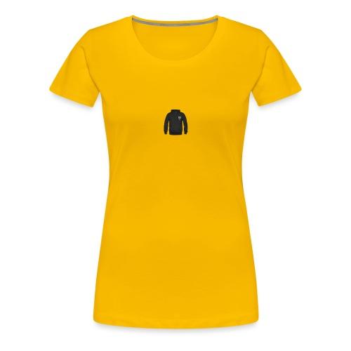 chill hoodie - Women's Premium T-Shirt