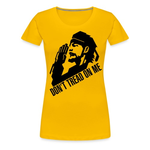 SnakeDTOM T-Shirts - Women's Premium T-Shirt