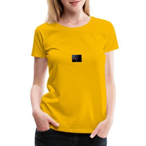 sheldon evans - Women's Premium T-Shirt