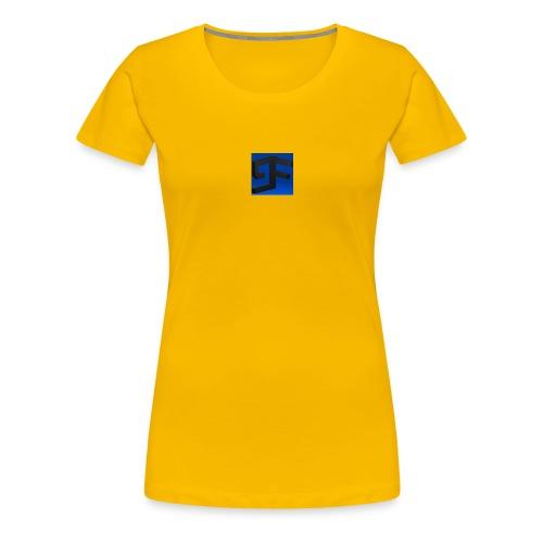 Flip Gaming V2 - Women's Premium T-Shirt