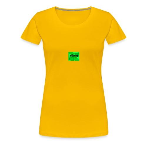 my logo merch - Women's Premium T-Shirt