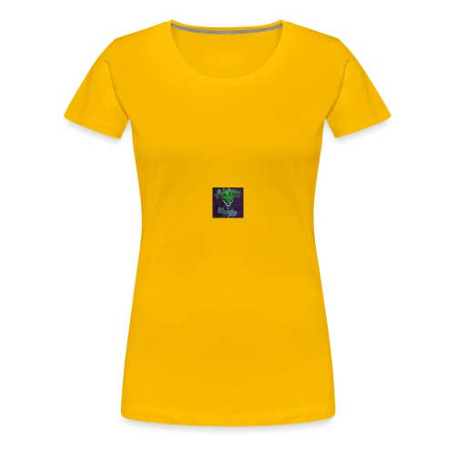 Team Aiden - Women's Premium T-Shirt