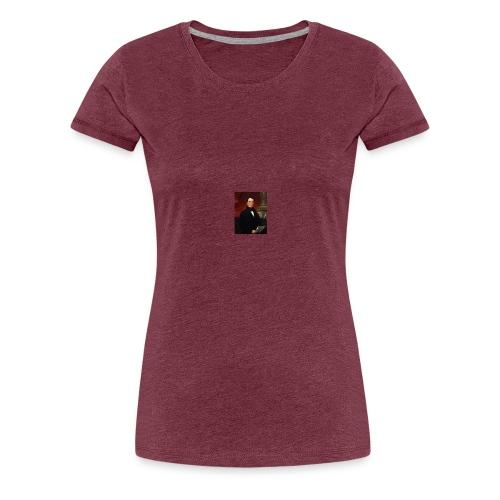 WIlliam Rufus King - Women's Premium T-Shirt