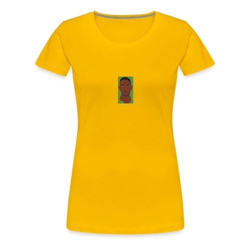 Kendrick - Women's Premium T-Shirt