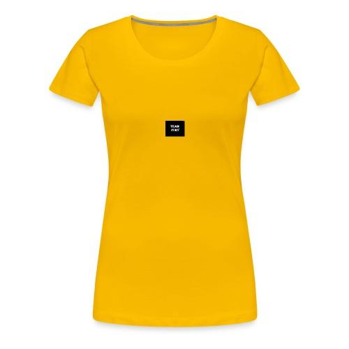 Team Fury - Women's Premium T-Shirt