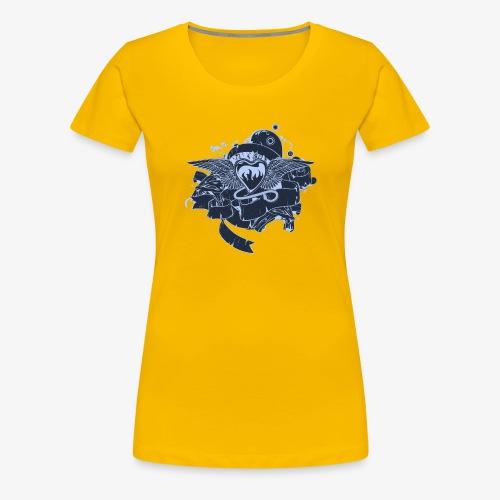 t shirt 2 - Women's Premium T-Shirt