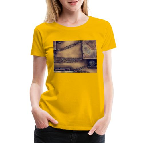 WORLDFORSALE - Women's Premium T-Shirt
