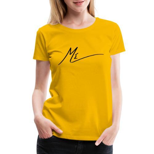 ME - Me Portal - The ME Brand - Women's Premium T-Shirt