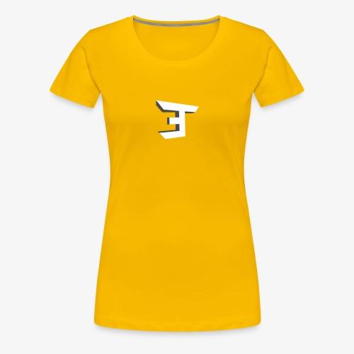 Entonic Clan Apparal - Women's Premium T-Shirt