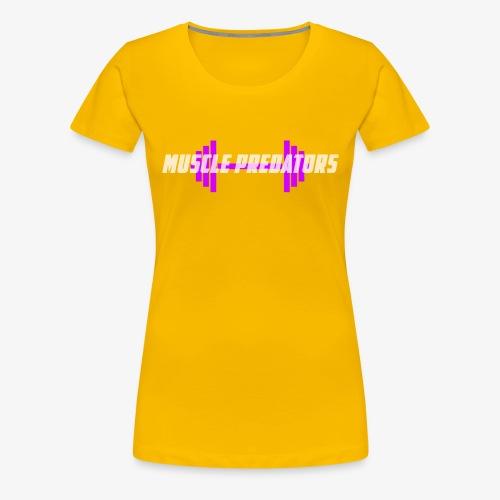 Design#2 - Women's Premium T-Shirt
