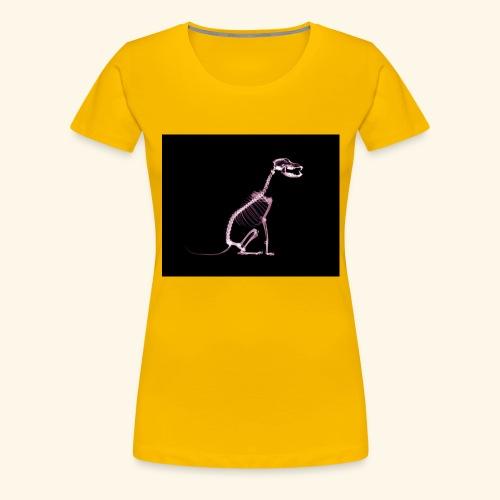 straydog - Women's Premium T-Shirt