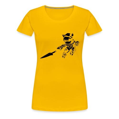 Kennen - Women's Premium T-Shirt