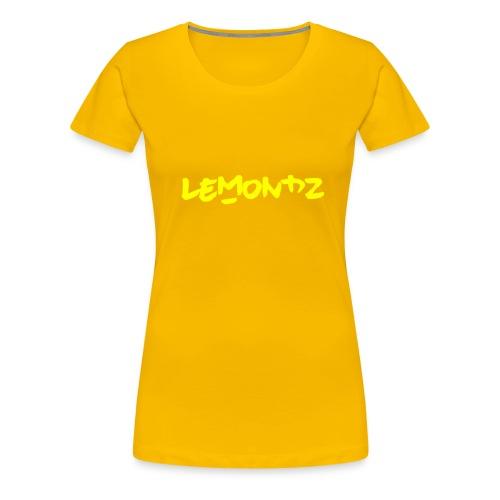 Kid Generation - Women's Premium T-Shirt