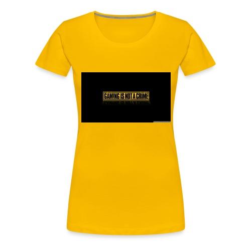 maxresdefault live - Women's Premium T-Shirt