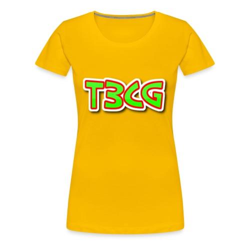 coollogo com 18153413 2048x1152 - Women's Premium T-Shirt