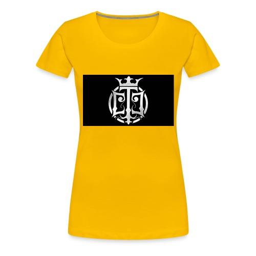 The Kings Men - Women's Premium T-Shirt