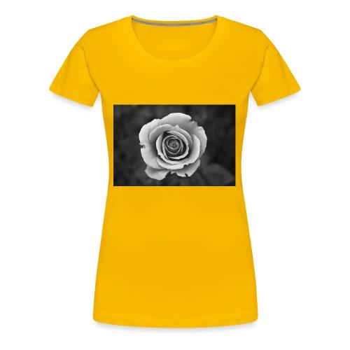 dark rose - Women's Premium T-Shirt