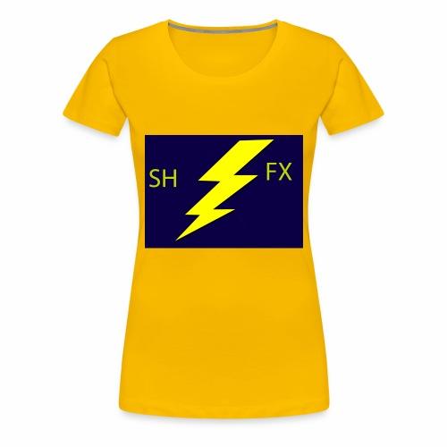 nnnnnn - Women's Premium T-Shirt