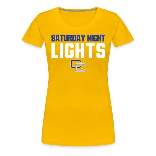 SNL - Women's Premium T-Shirt