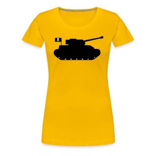 Tank 2020 - Women's Premium T-Shirt