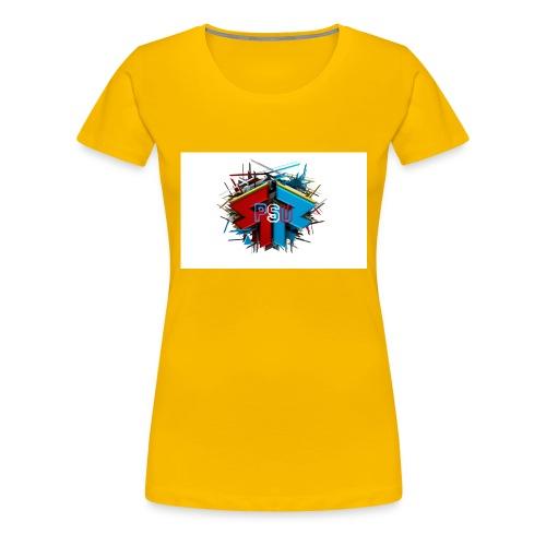 PSU Clan - Women's Premium T-Shirt