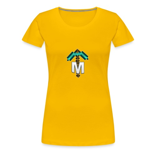 Pic and m - Women's Premium T-Shirt