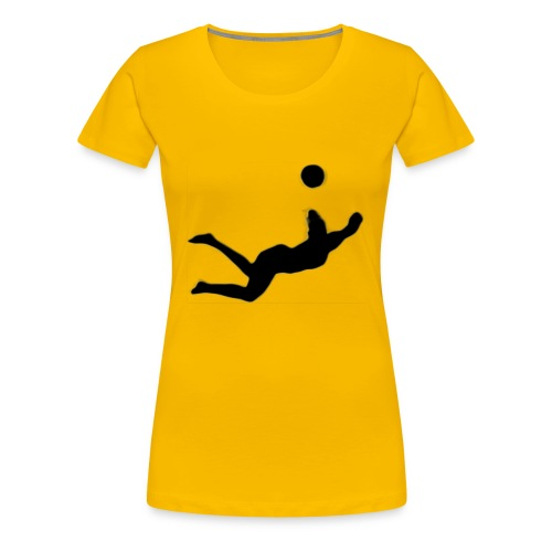 160808141154 10 rio olympics 0808 super 169 - Women's Premium T-Shirt