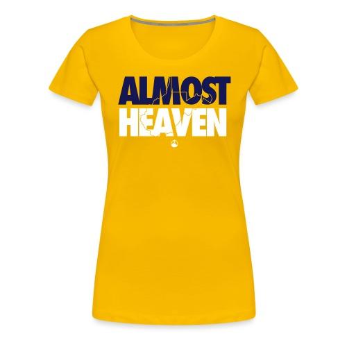 ah_2_new - Women's Premium T-Shirt