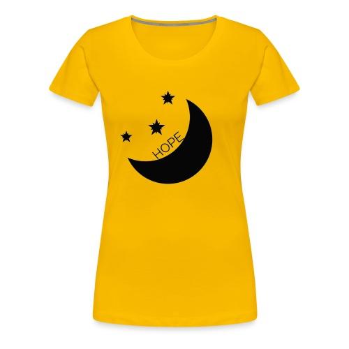 Hope - Women's Premium T-Shirt