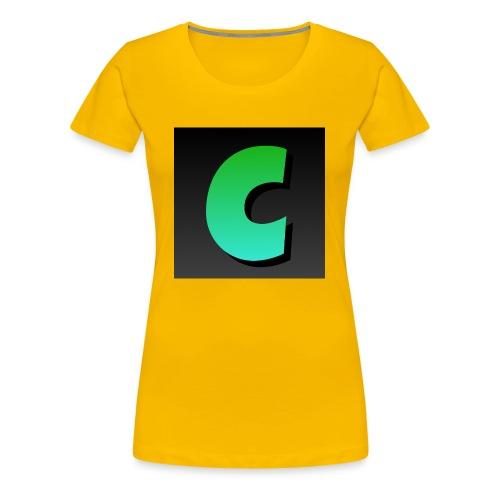 DCF9C6DB 0399 45D3 A174 CB8D8E98C3C6 - Women's Premium T-Shirt