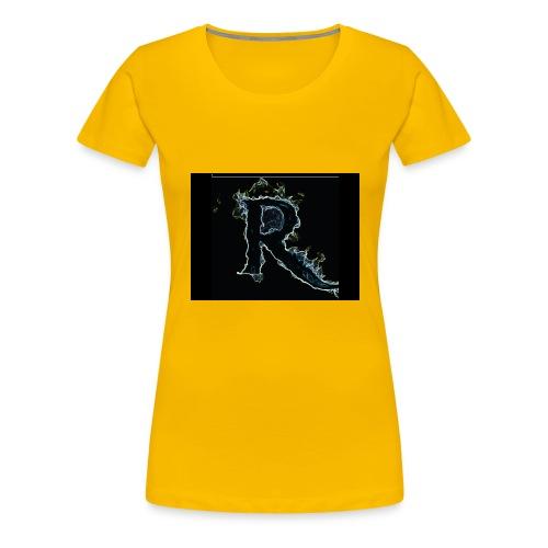 445 pin - Women's Premium T-Shirt