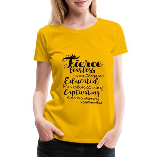 1 png - Women's Premium T-Shirt