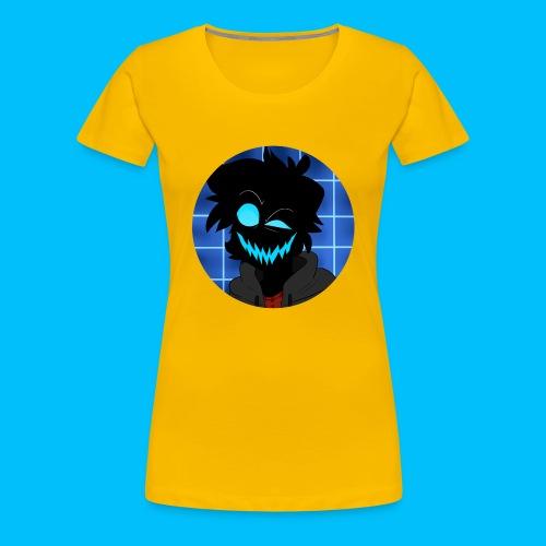 Maniacal Icon - Women's Premium T-Shirt