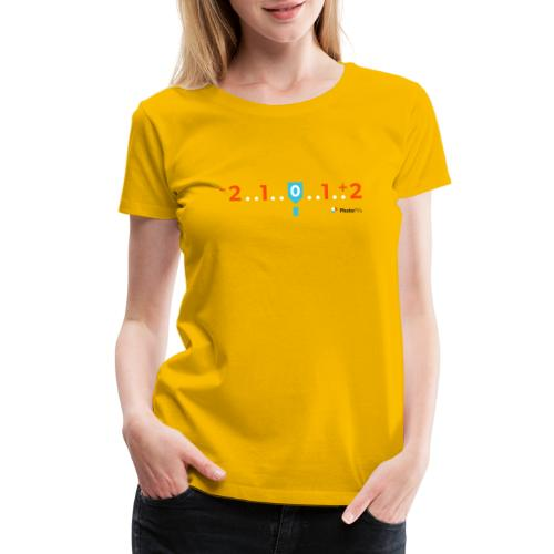 Lightmeter - Women's Premium T-Shirt