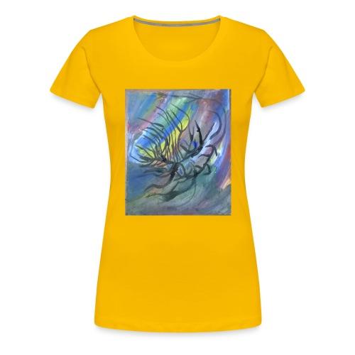 Different Kind of Plant - Women's Premium T-Shirt