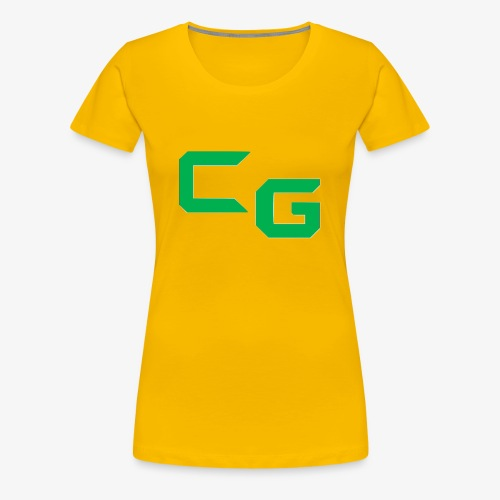 certifiedatol gaming logo - Women's Premium T-Shirt