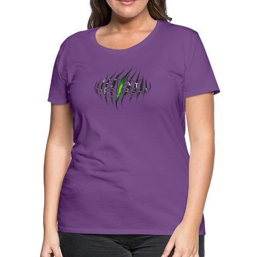 stay different - Women's Premium T-Shirt