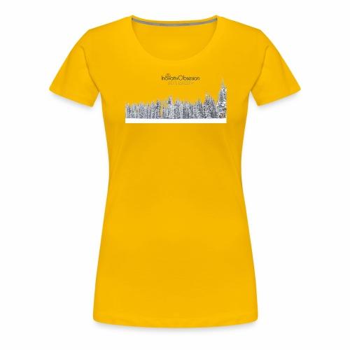 "InovativObsesion ""DESTINY"" apparel - Women's Premium T-Shirt"