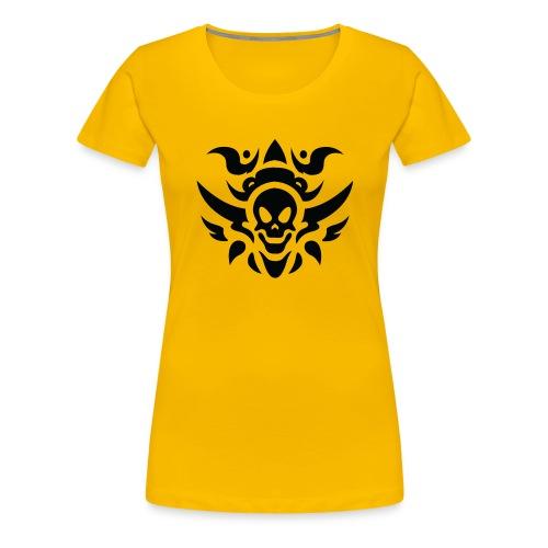 tattoo PNG5487 - Women's Premium T-Shirt
