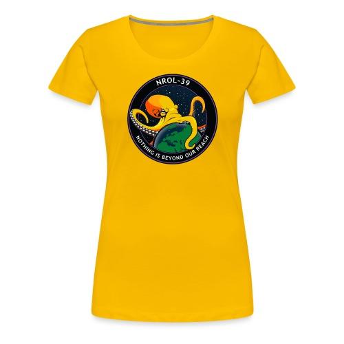 NROL 39 - Women's Premium T-Shirt