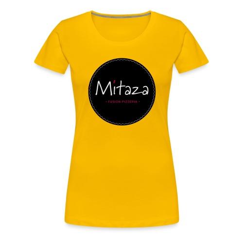 MITAZA - Women's Premium T-Shirt